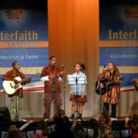 Multifaith Concert: Odiyai (West Papuan)