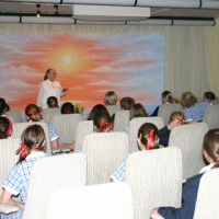 Brahma Kumaris Retreat Centre - Baxter