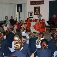 Shiva School of Meditation & Yoga - Mt Eliza